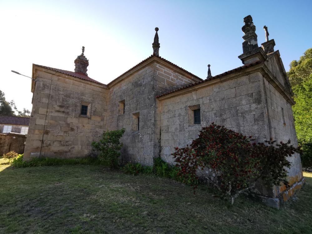 Igrexa de Bora