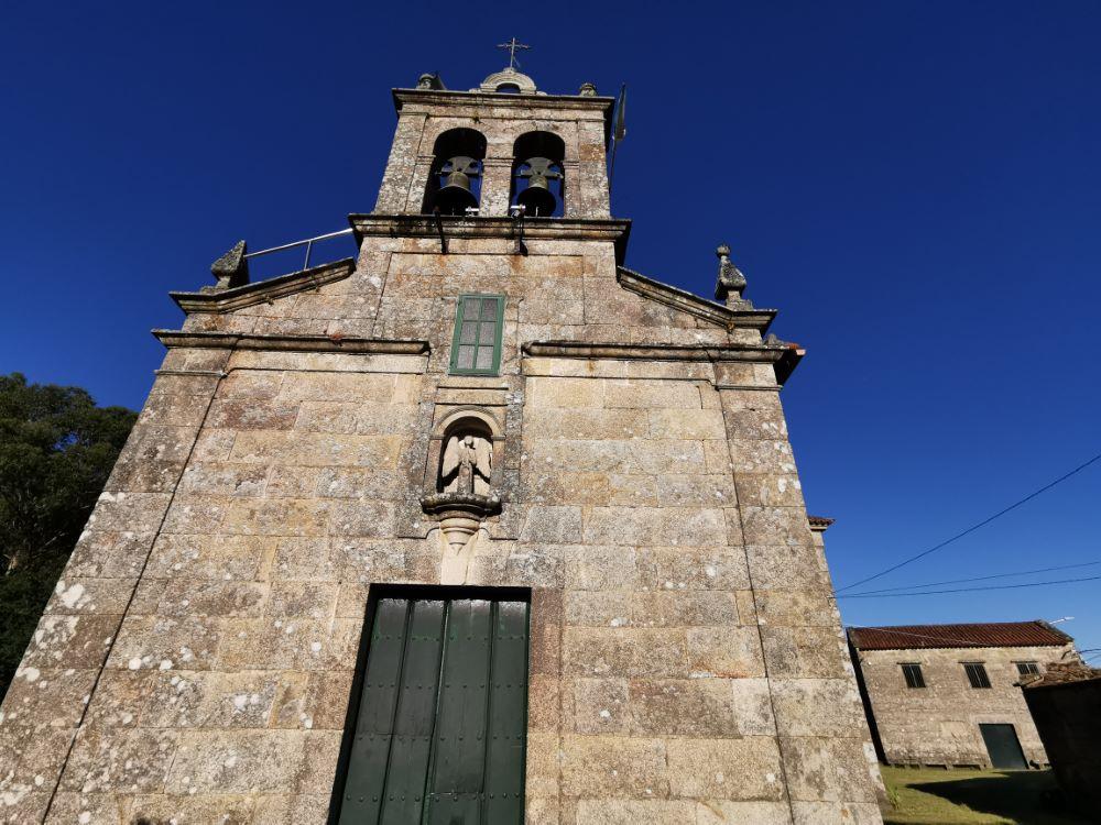 Fronte da Igrexa